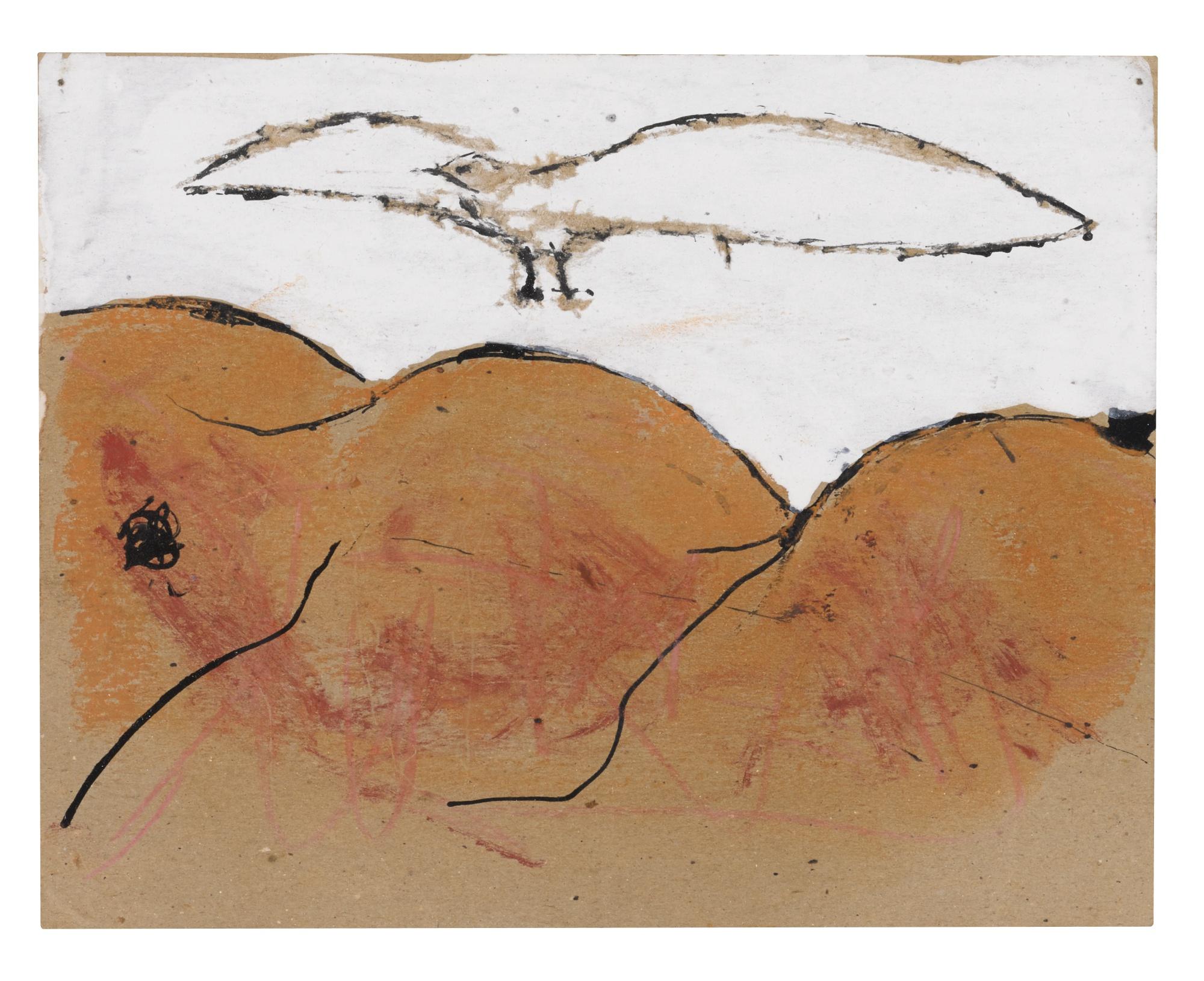 Roger Hilton-Untitled-1968