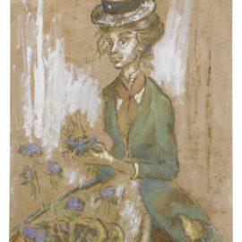 Cecil Beaton-Eliza Doolittle