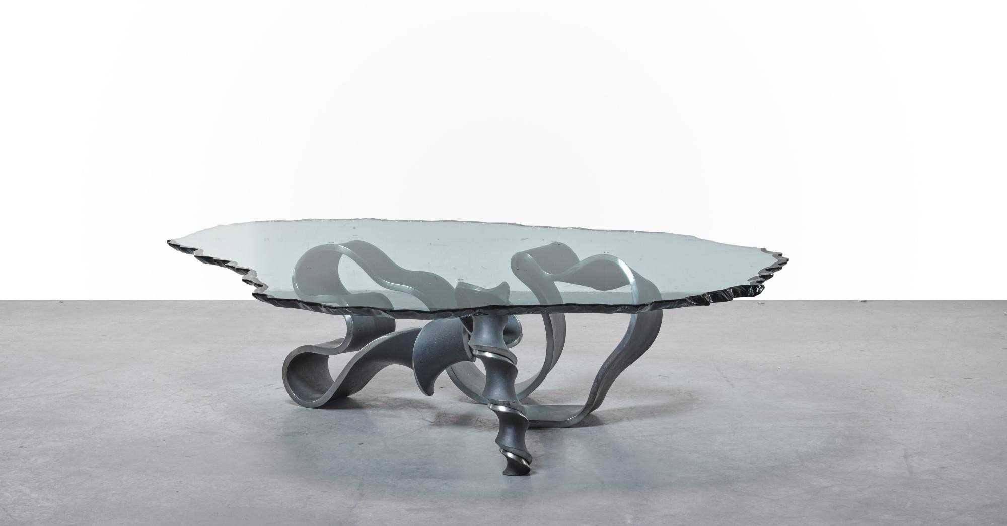 Danny Lane-Tagliatelle'Coffee Table-2001