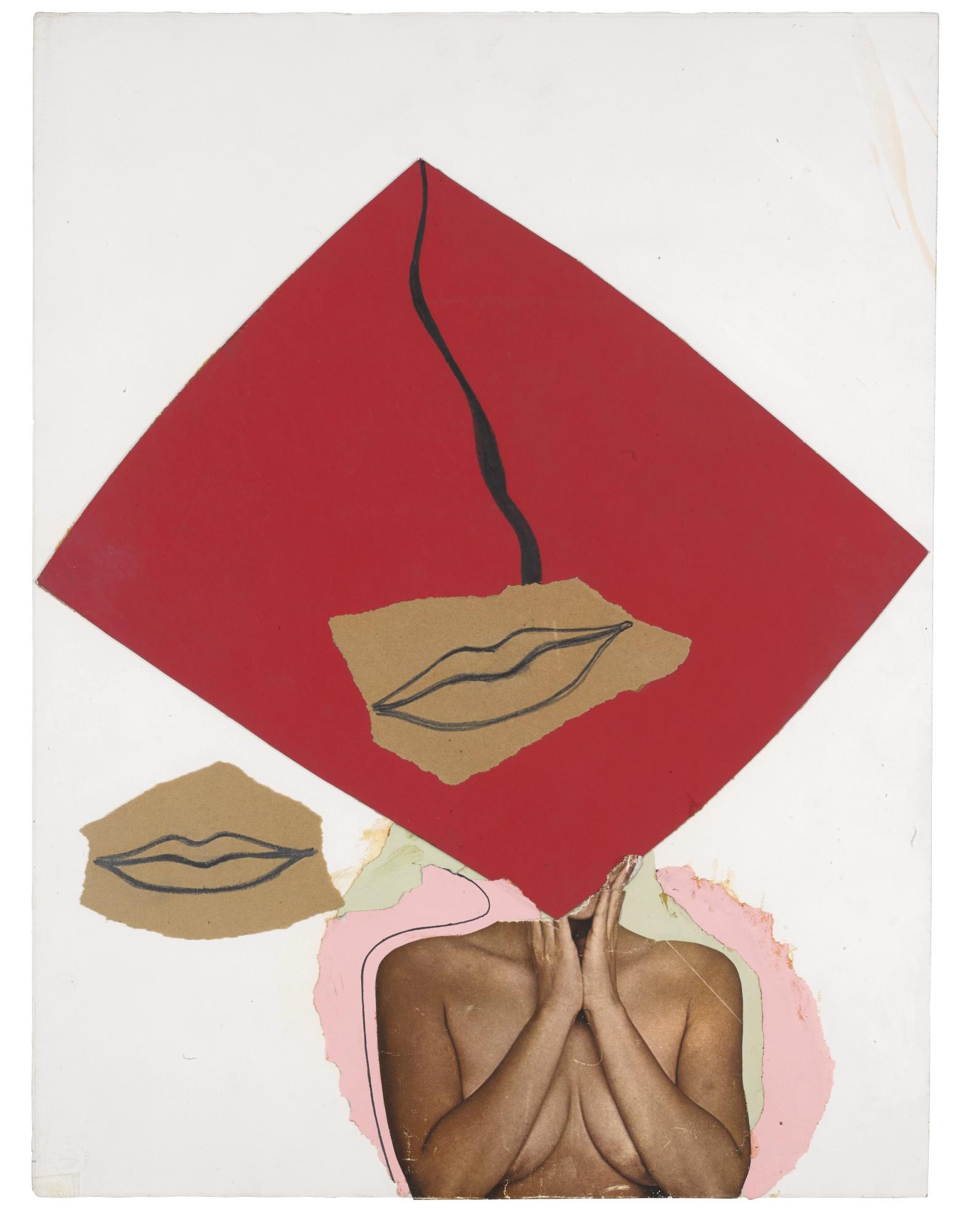 Allen Jones-Woman-1965