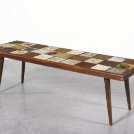 Bernard Leach-Low Table