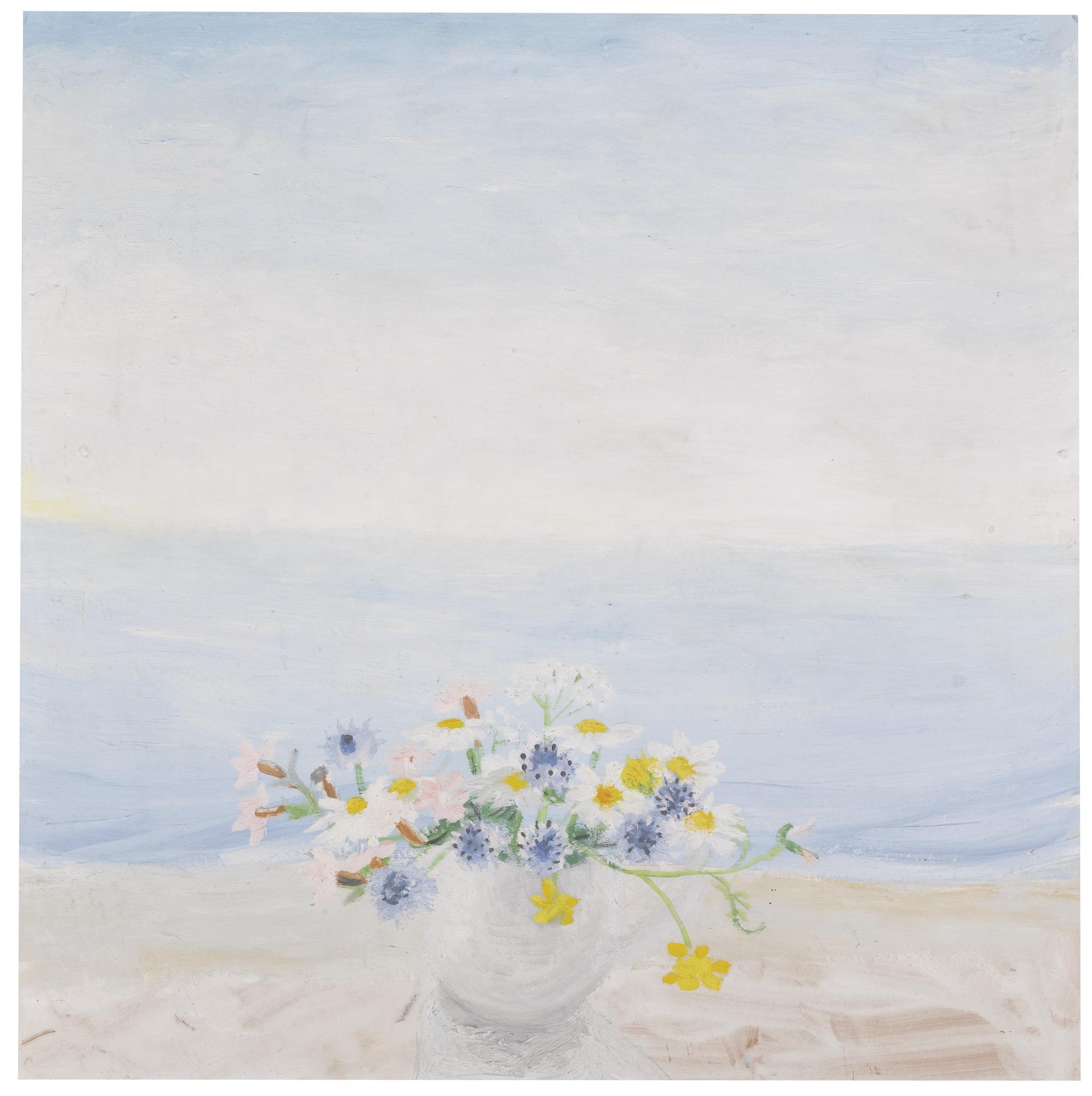 Winifred Nicholson-Flowers-1950