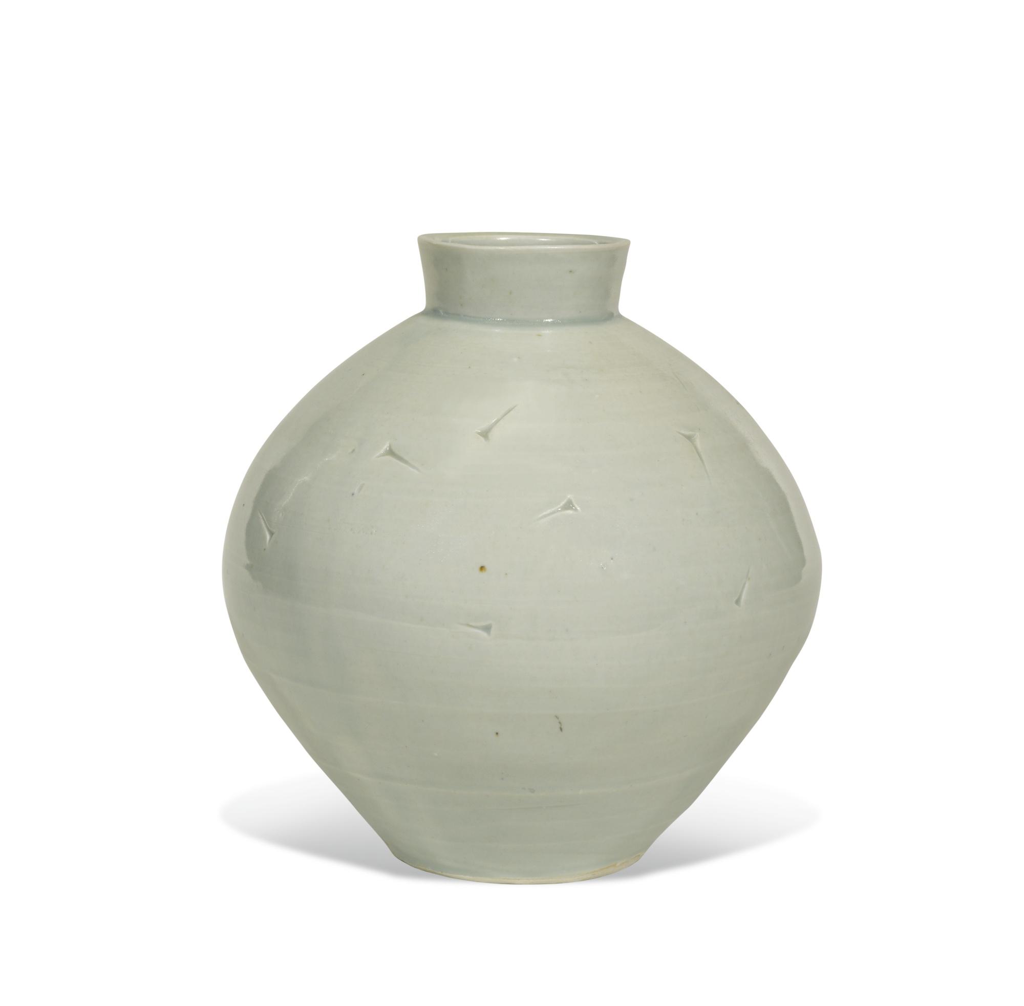 William Marshall-Moon' Vase-