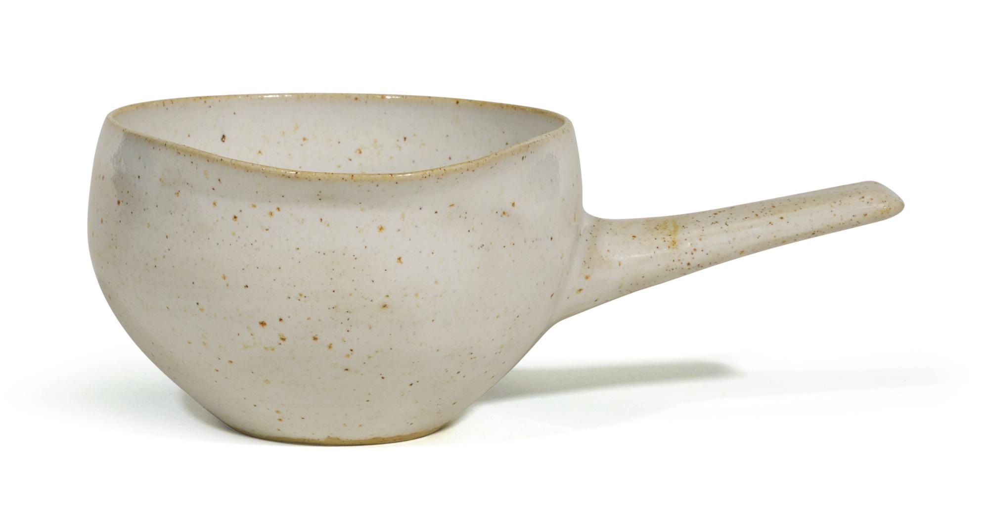 Lucie Rie-Hans Coper-Pouring Vessel-1950