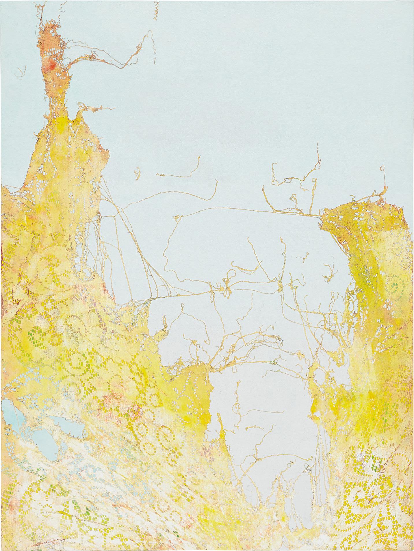 Mark Flood-Lover's Leap-2007