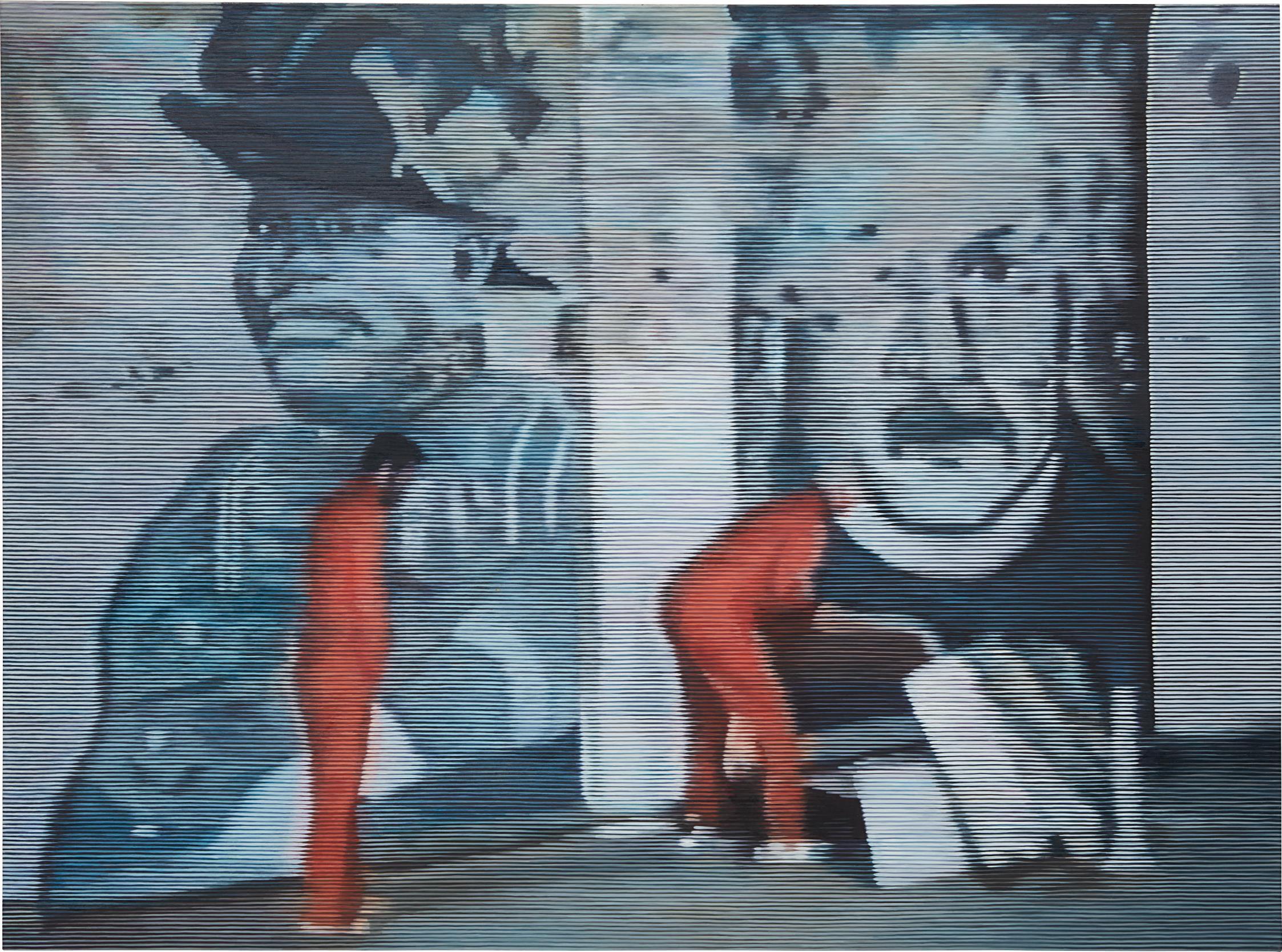 Kon Trubkovich-The Future Is Almost Like The Past-2007