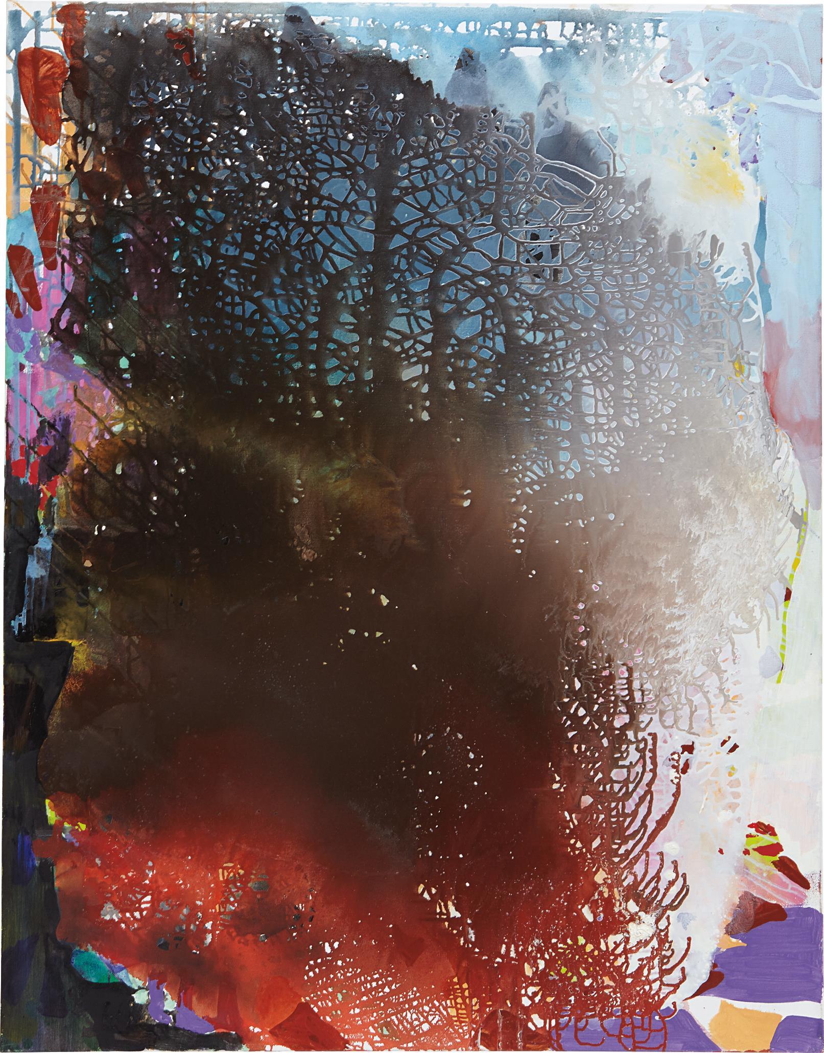 Jackie Saccoccio-Portrait (Sweep)-2013