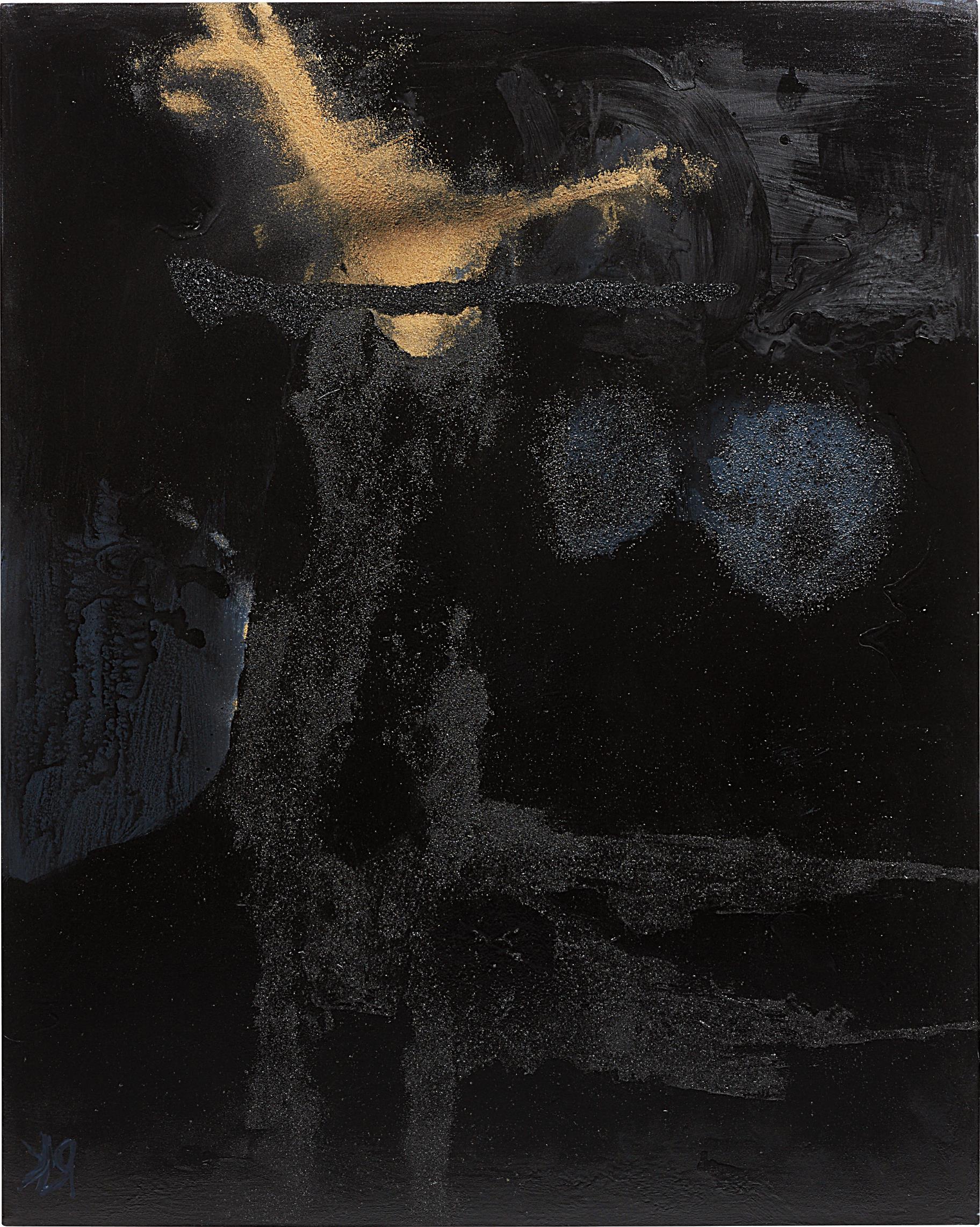 Rosy Keyser-La Fonda Midnight-2008