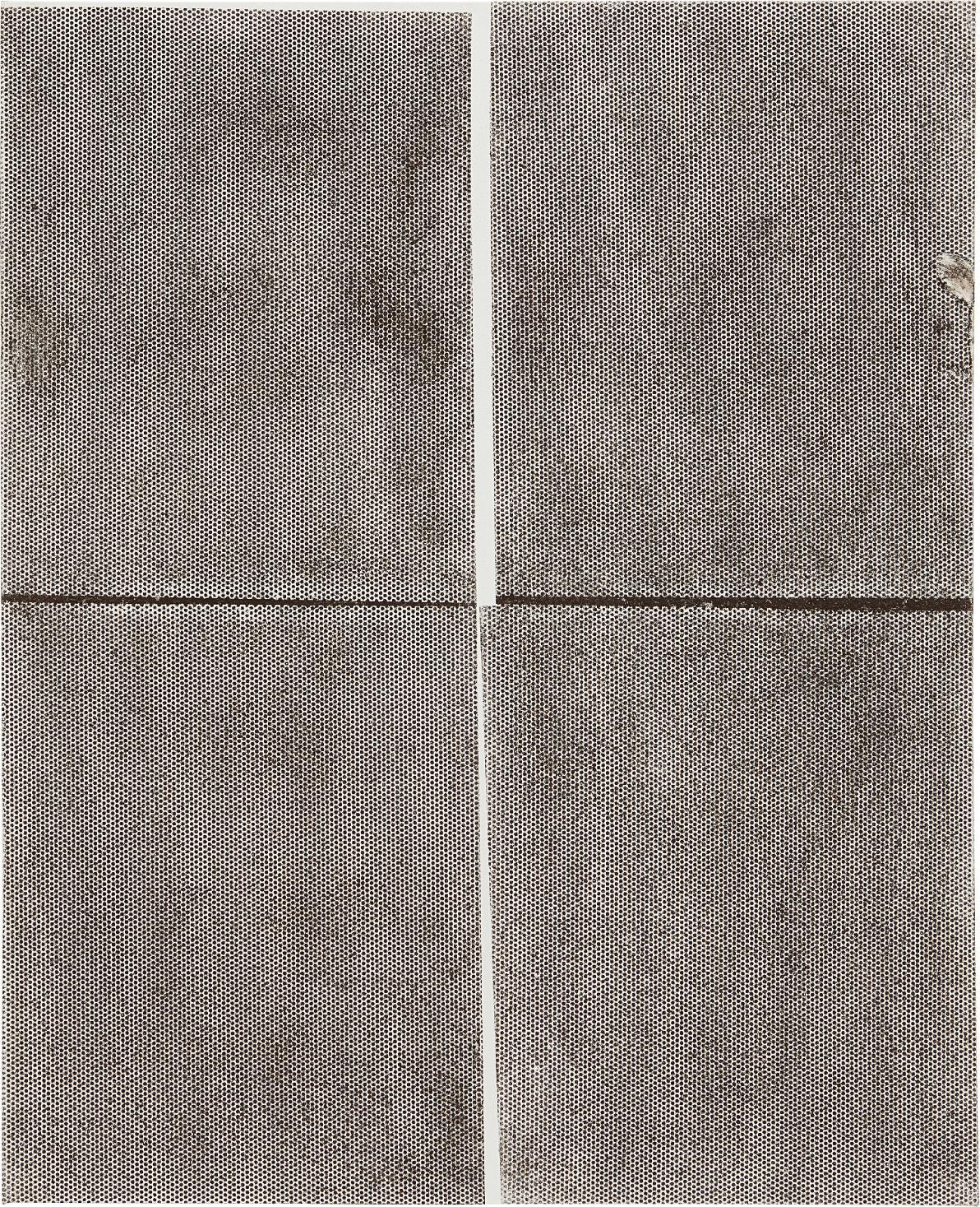 Ryan Estep-Sterilized Dirt Aa21-2014