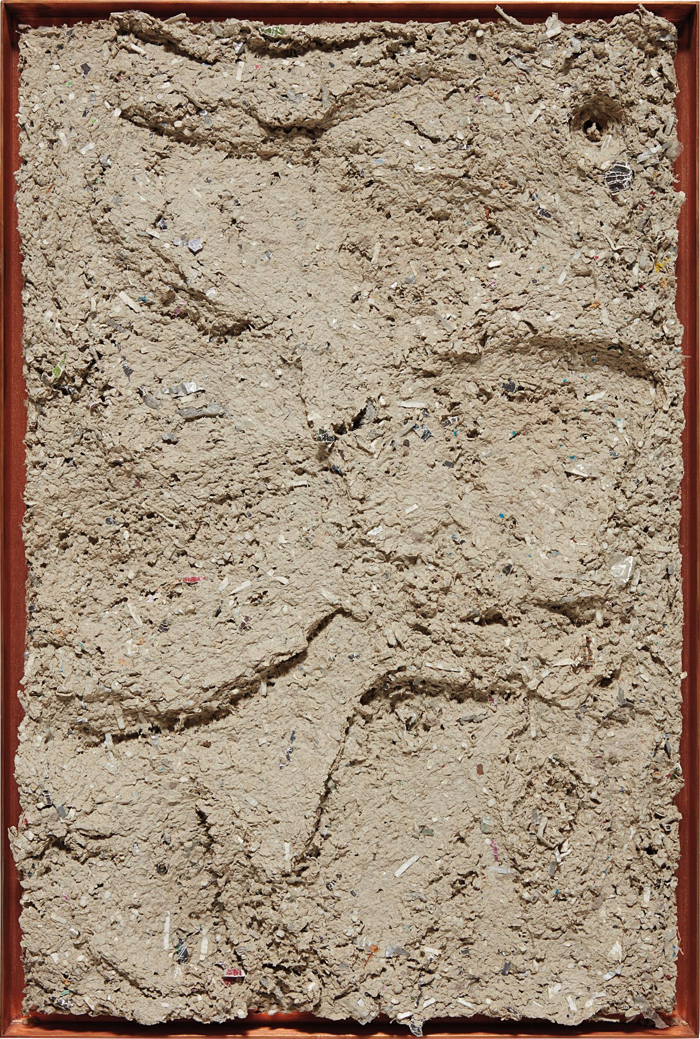 Walead Beshty-Selected Works (2011 - 2012/March 17Th 2011 - March 15, 2012)-2012