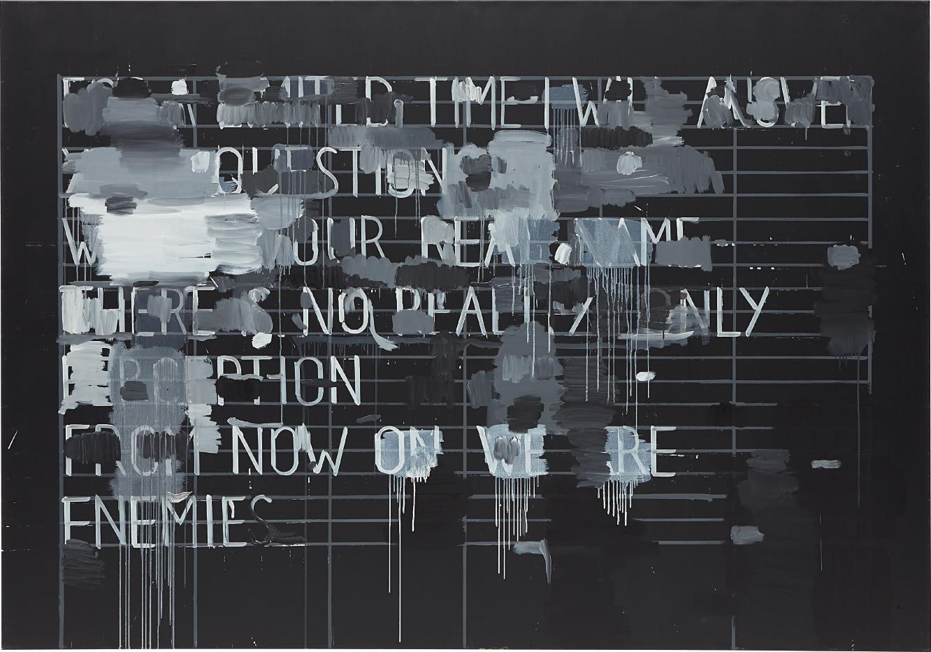 Christian Vetter-Sentences (Questions And Answers)-2010