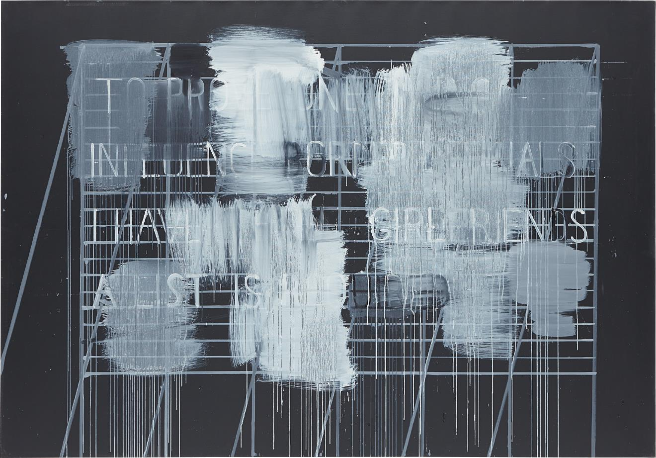 Christian Vetter-Sentences (Proof)-2010