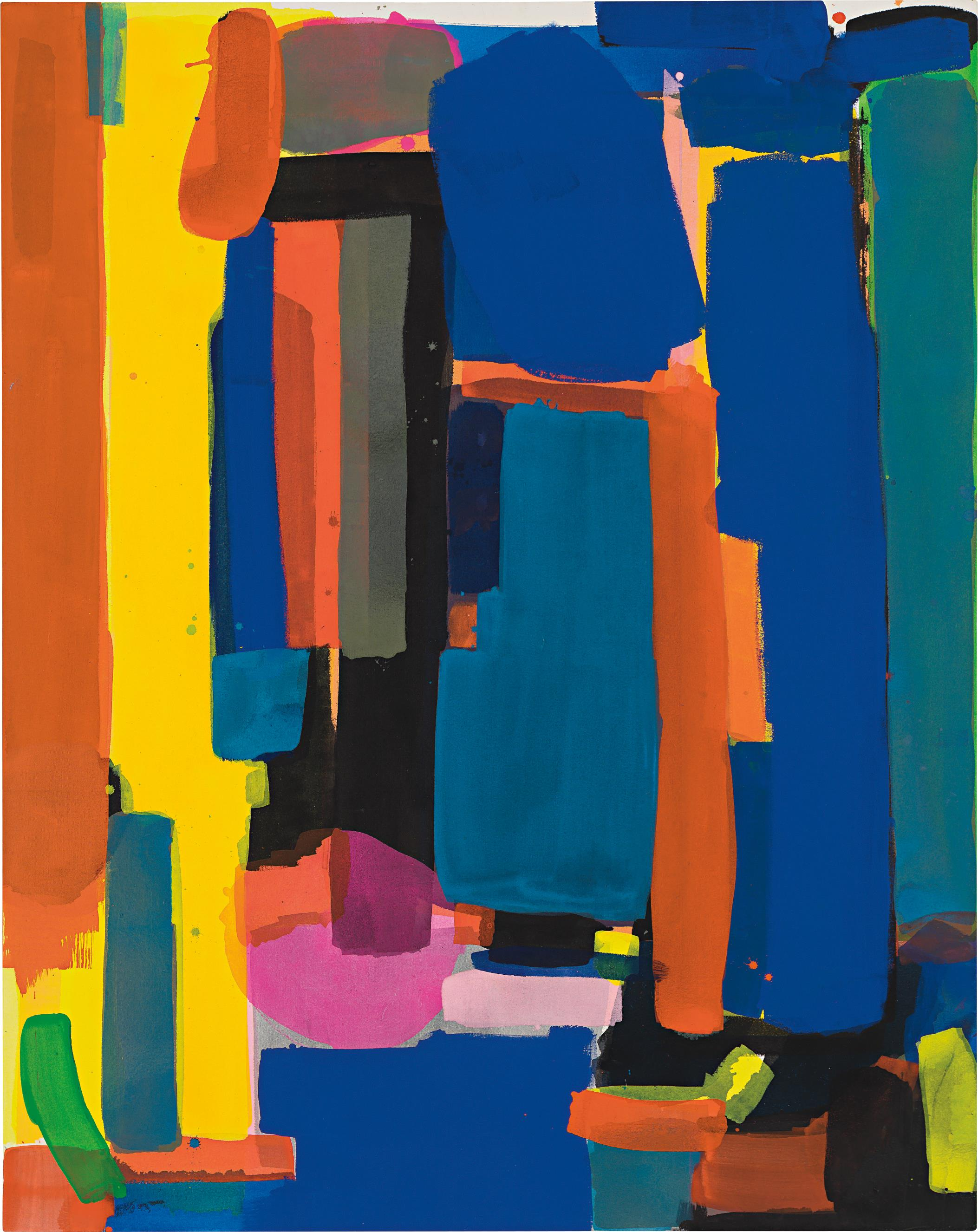 Matt Connors-Untitled-2015