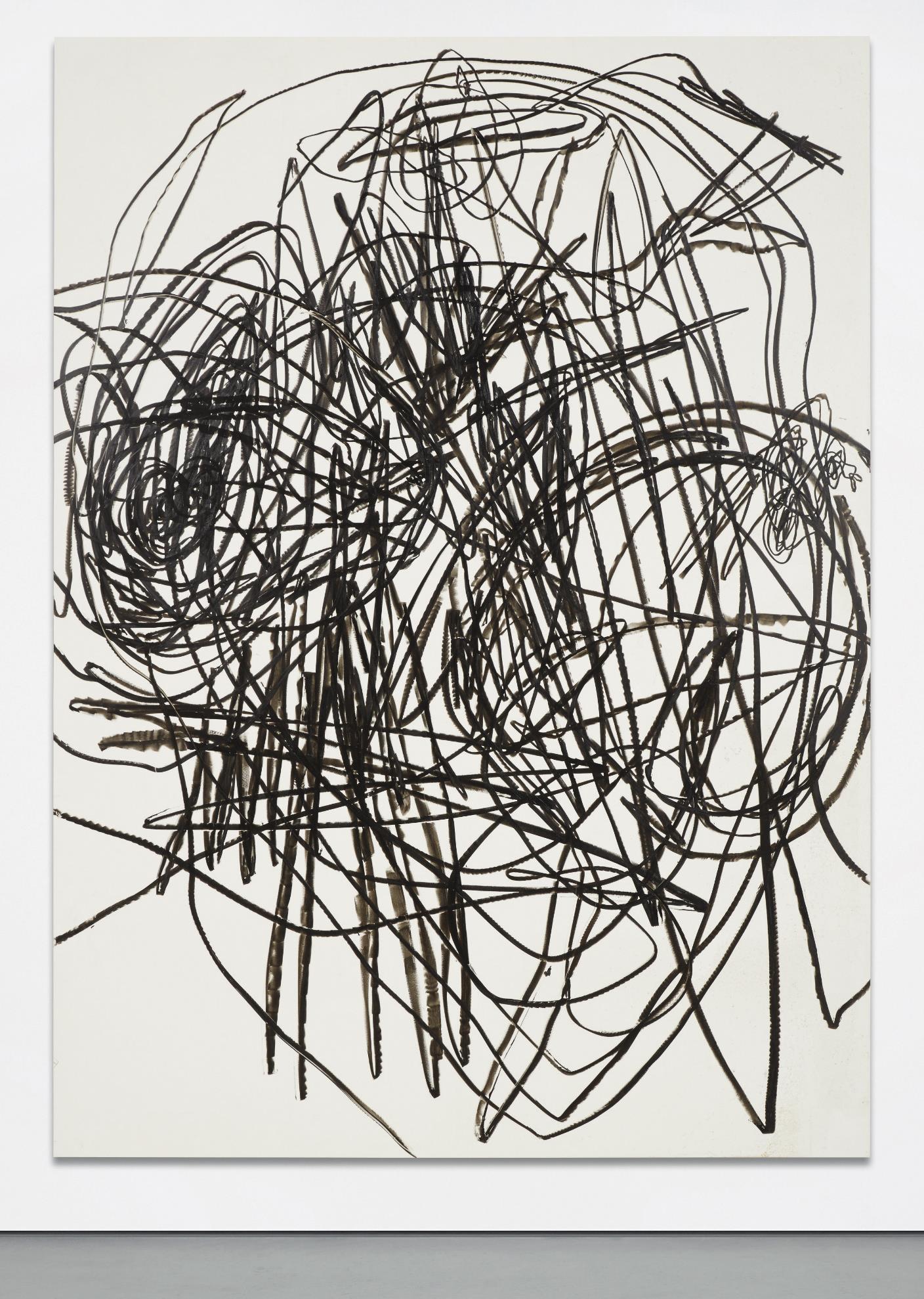 Otto Zitko-Untitled-2000