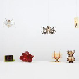 Jorge Pardo-Penelope (Set Of 12 Subscription Lamps)