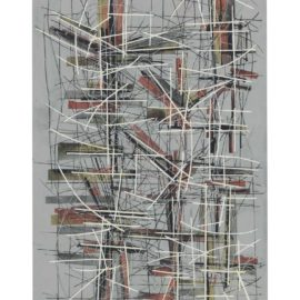 Jimmy Ernst-Untitled-1953