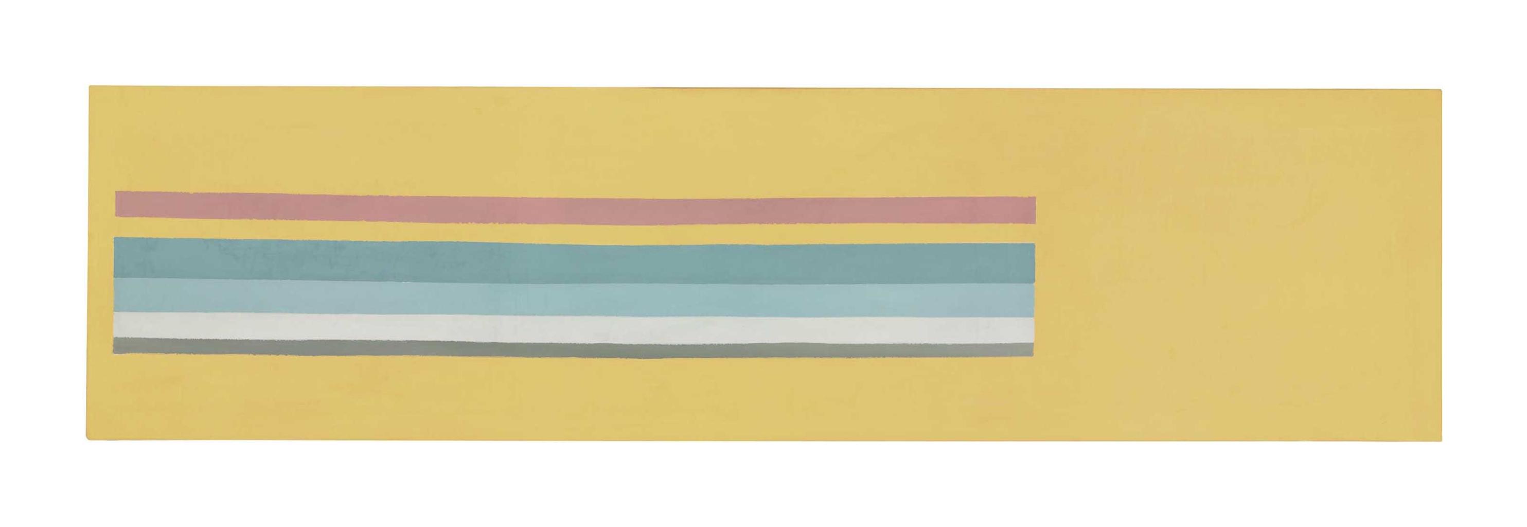 Theodoros Stamos-Corinthian Sun-Box-1968