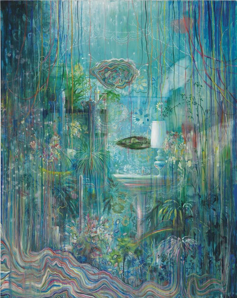 Manfredi Beninati-Untitled (Pirrina)-2006