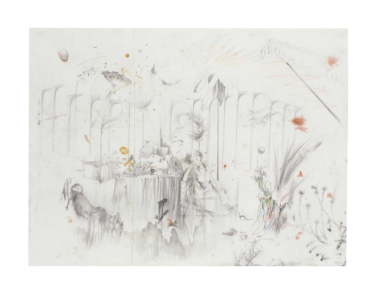Manfredi Beninati-Untitled-2007