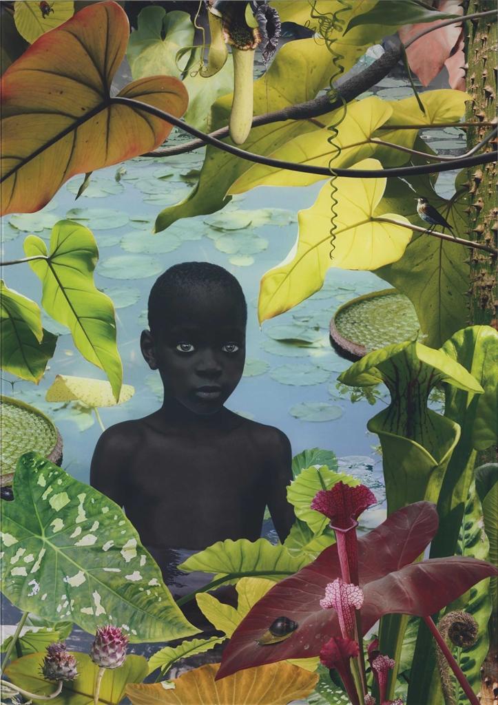 Ruud Van Empel-World #9-2005