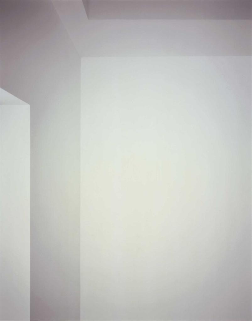 Hiroshi Sugimoto-Colors of Shadow C1031-2006
