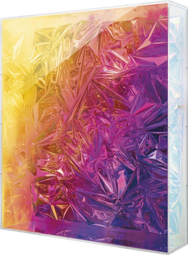 Anselm Reyle-Untitled-2009