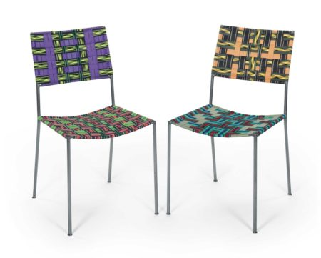 Franz West-Uncle Chairs-2006