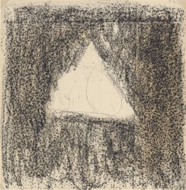 Robert Motherwell-Madrid #2-1958