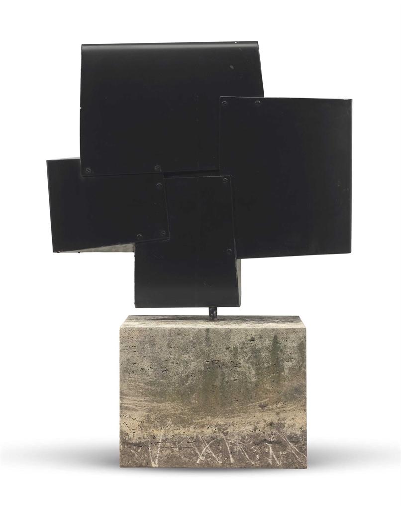 Conrad Marca-Relli-Untitled-1966