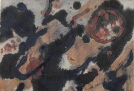 Lee Krasner-Untitled-1969