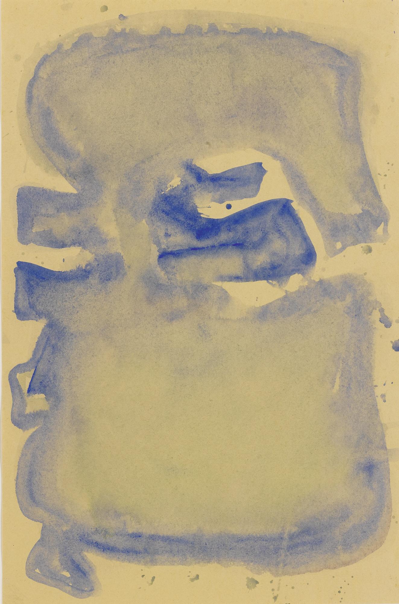 Sam Francis-Untitled-1960