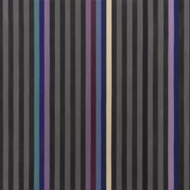 Gene Davis-BlackDahlia-1981