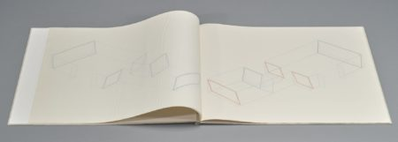 Fred Sandback-Situations. Ten Situational Sculptures At The Dwan Gallery 1969 And 1970-1990