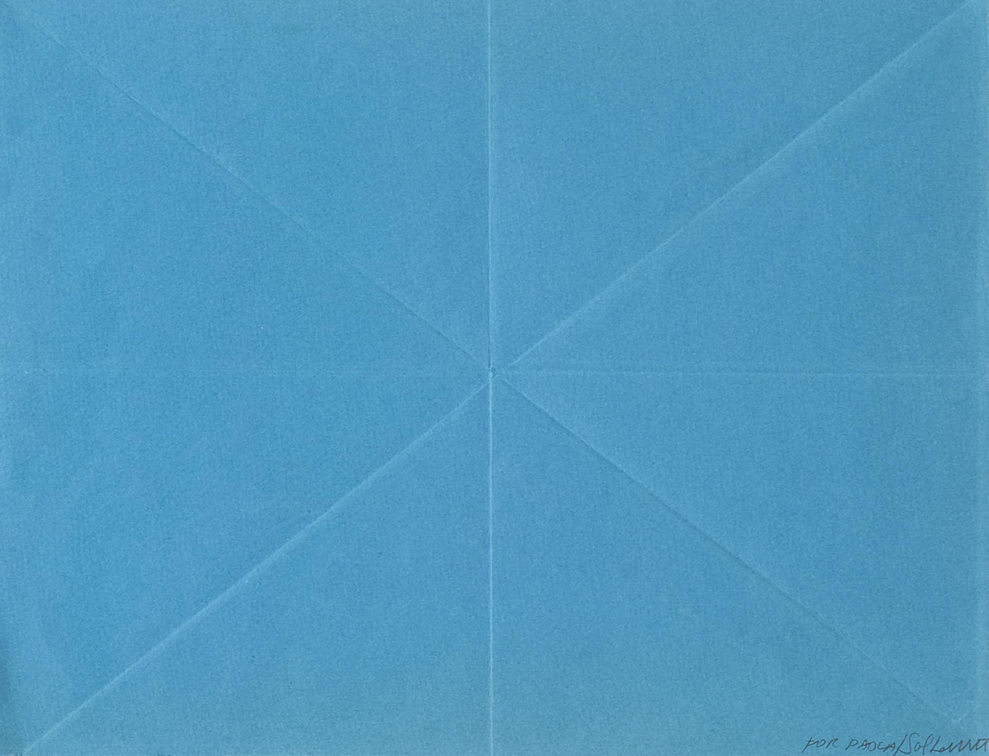 Sol LeWitt-Untitled-1971