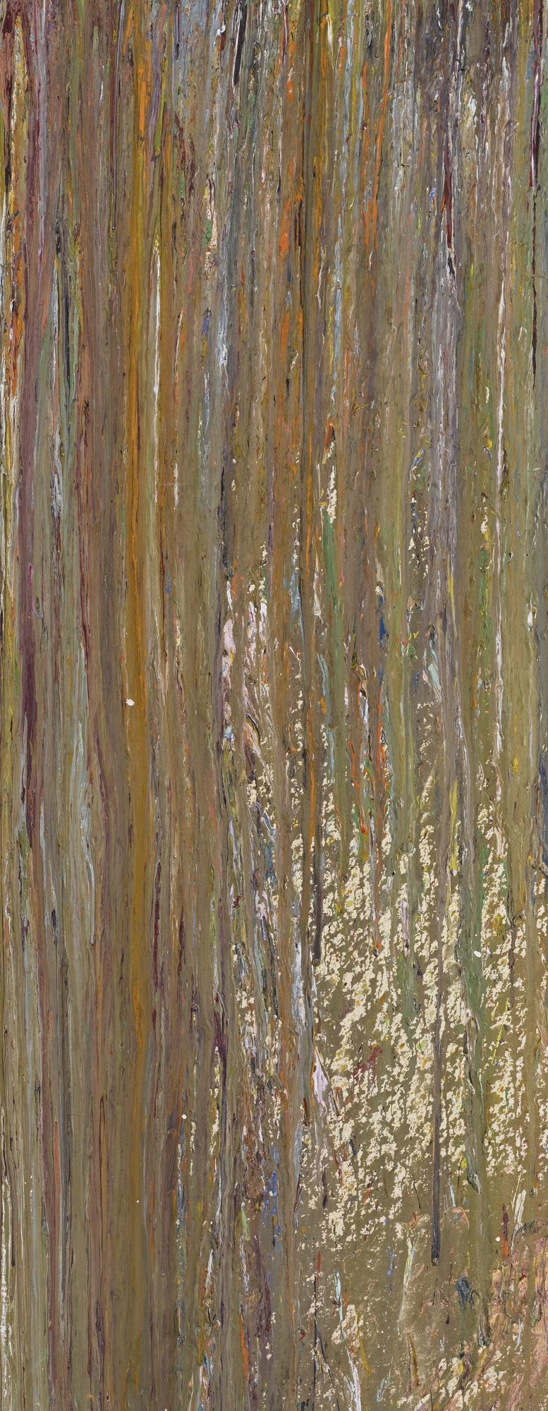 Larry Poons-Untitled-1974