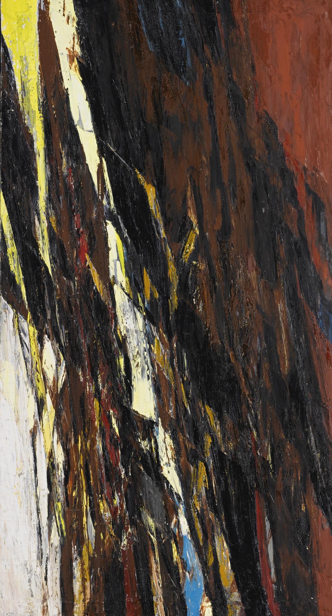 Ernest Briggs-Untitled-1956