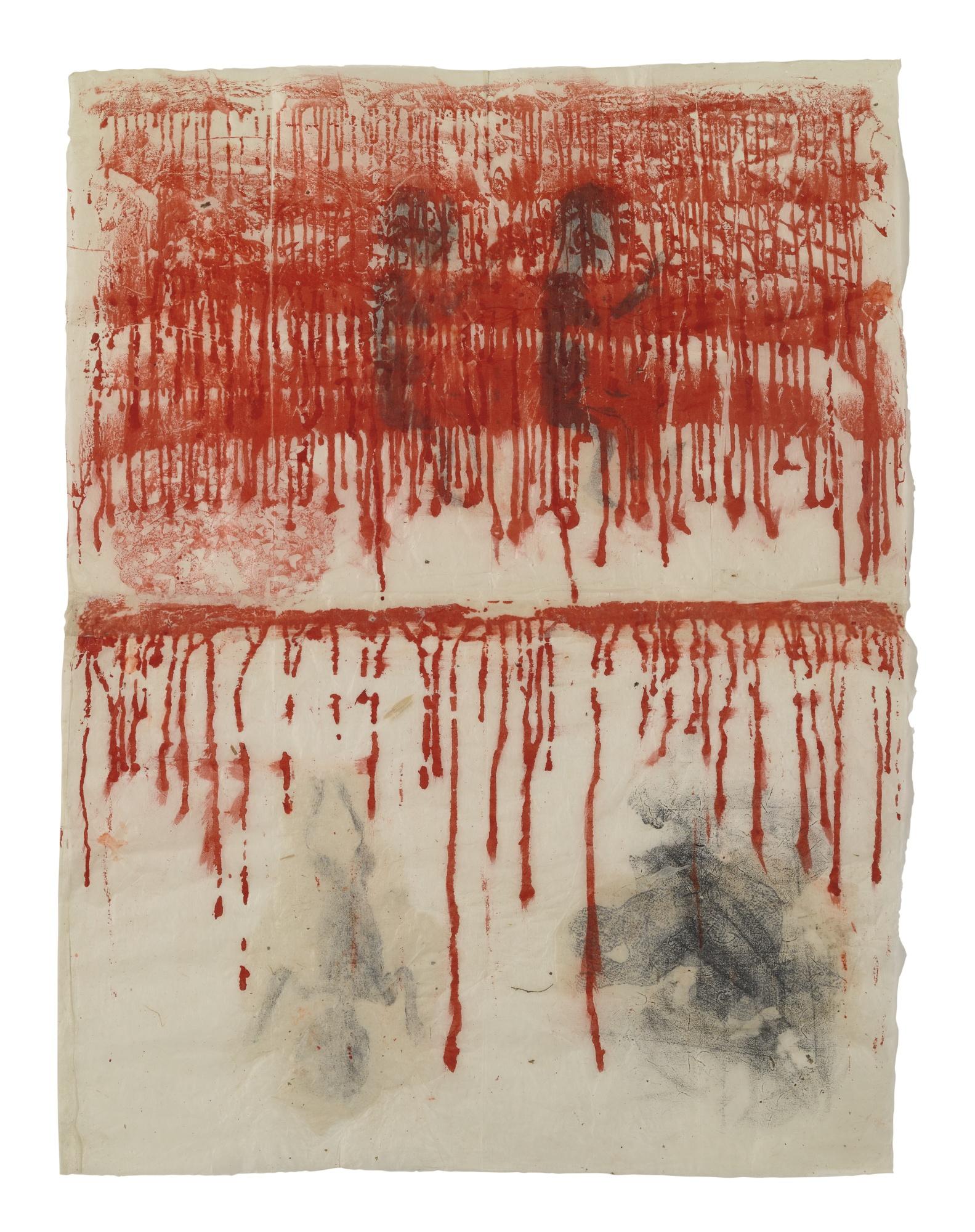 Kiki Smith-Untitled-1991