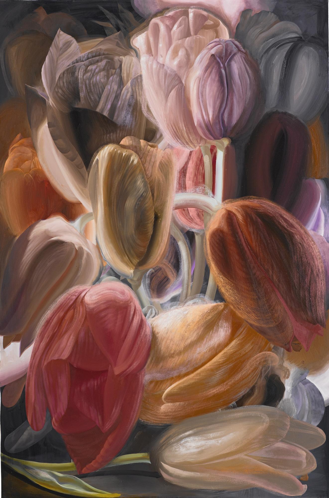 Gerald Davis-Tulips-2011