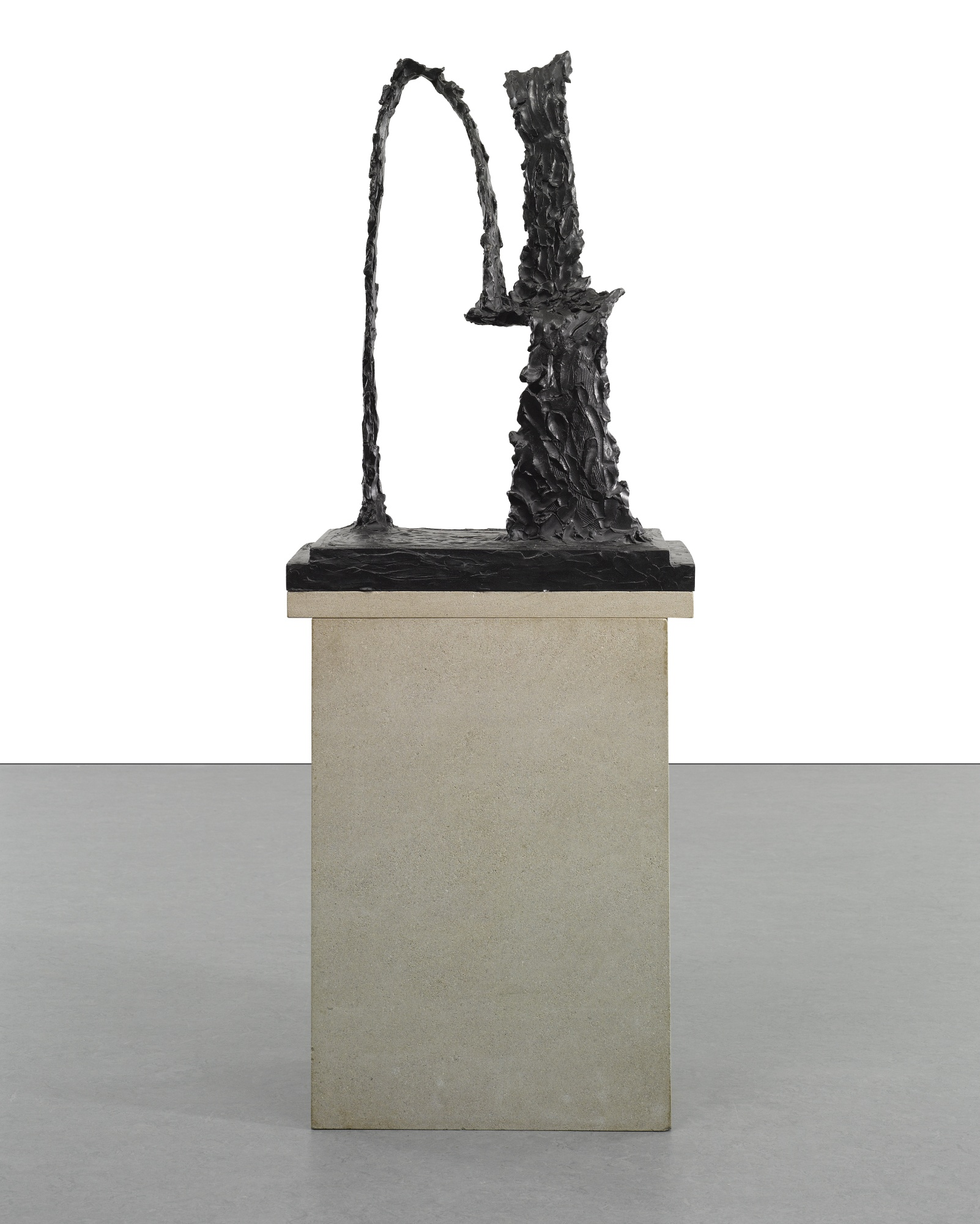 Bryan Hunt-Waterfall-1982