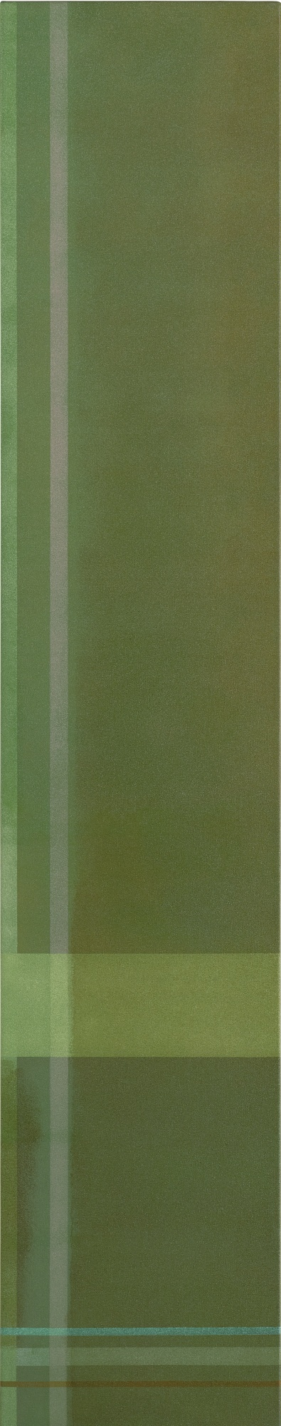 Kenneth Noland-Light Of Devon-1971