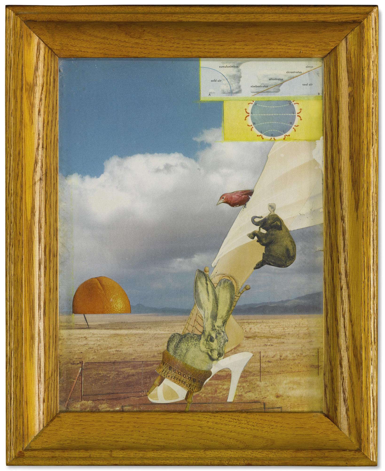 Joseph Cornell-Untitled-1960
