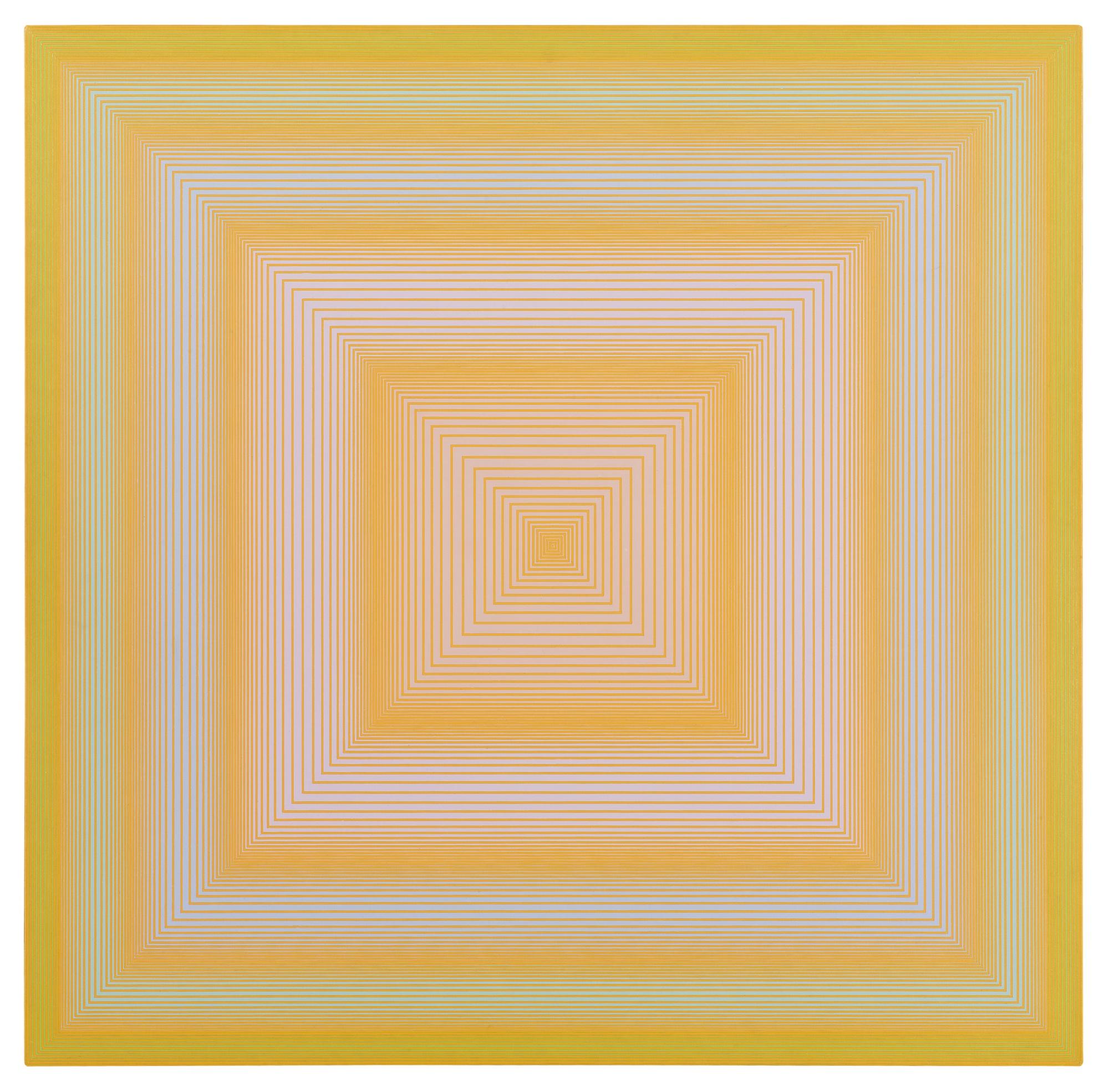 Richard Anuszkiewicz-Untitled-1972