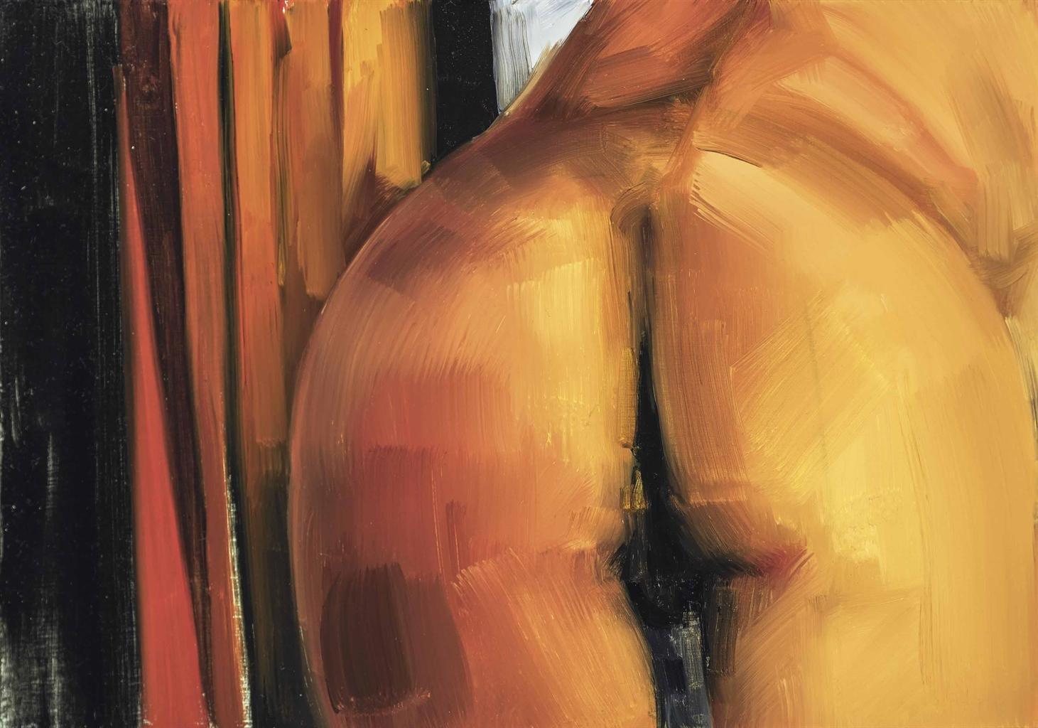 Gillian Carnegie-Yellow-2004