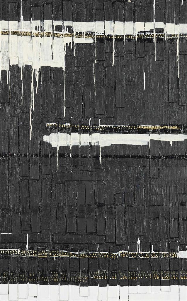 Udomsak Krisanamis-Quiet Room-2008