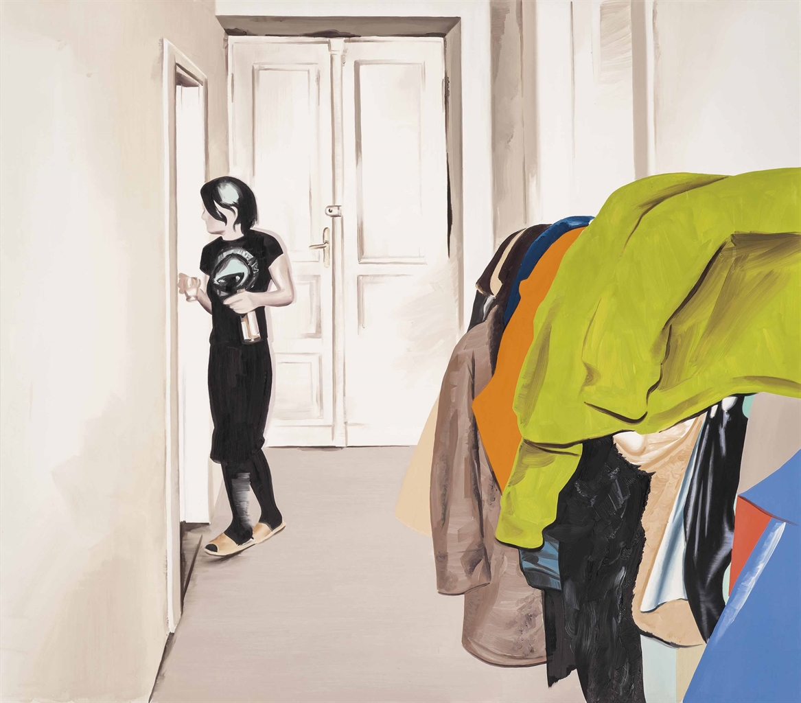 Marcin Maciejowski-Clothes-2009