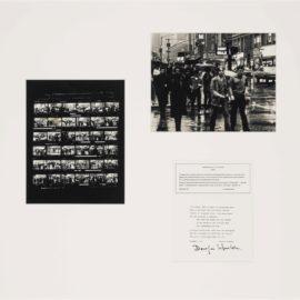 Douglas Huebler-Variable Piece #70-1971