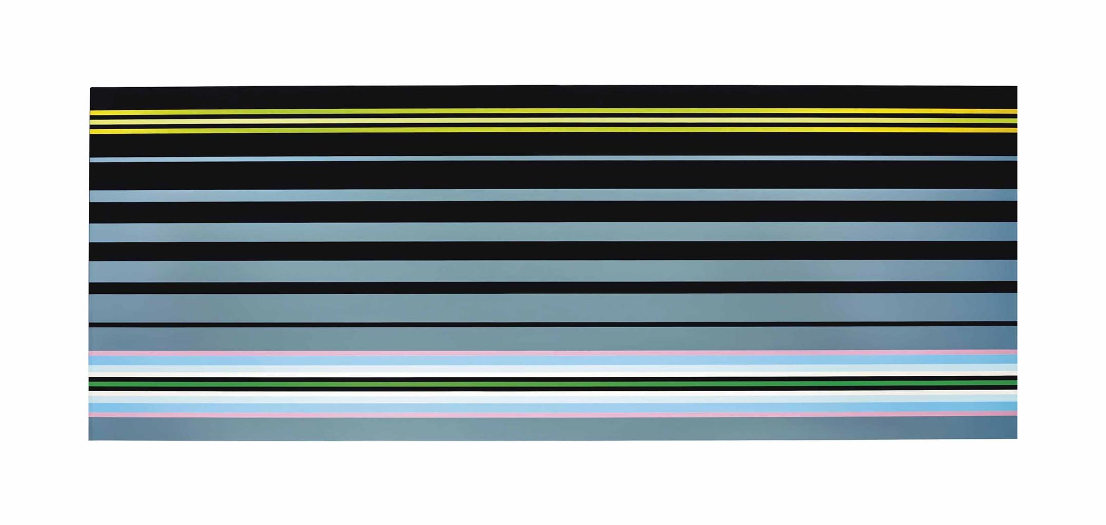 Ugo Rondinone-No. 239 dritterjanuarzweitausendundeins-2000