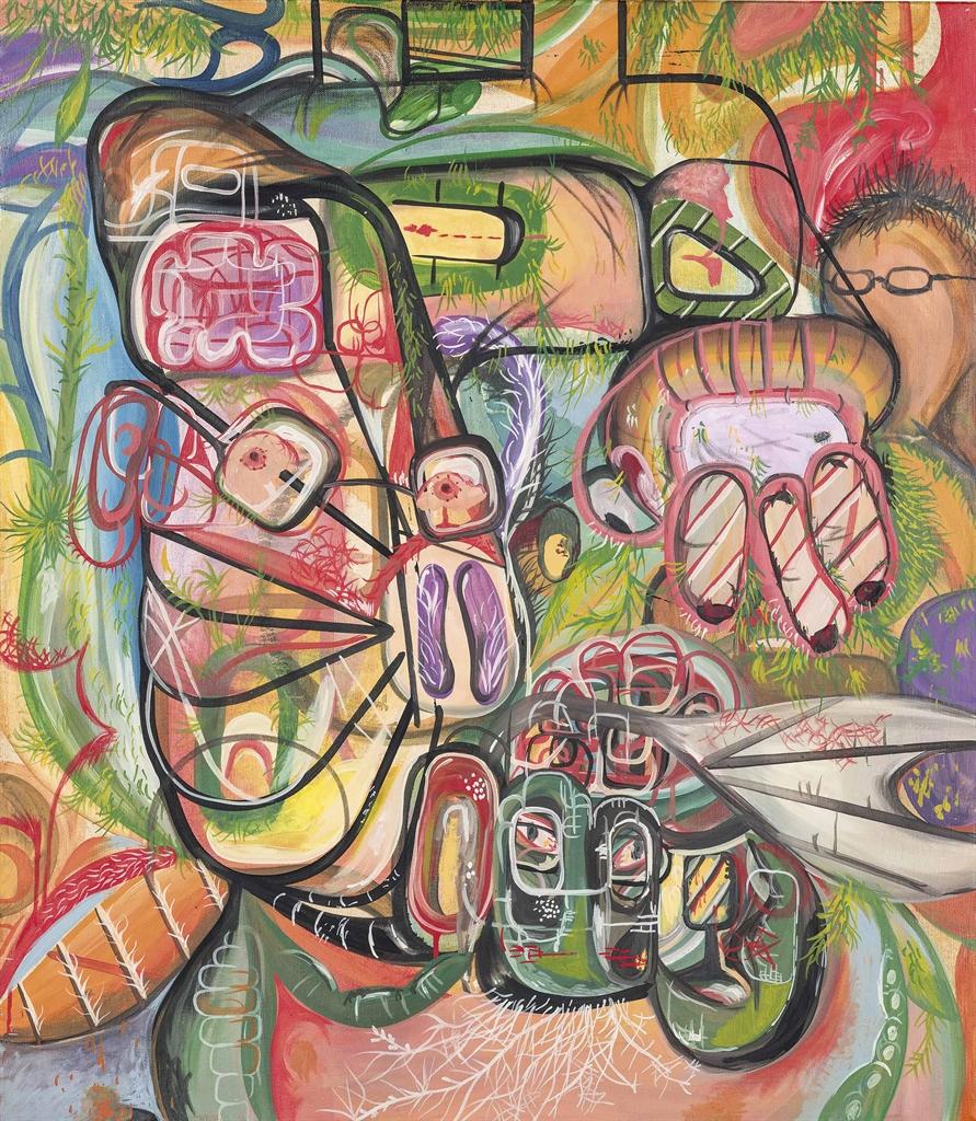 Jakub Julian Ziolkowski-Untitled-2008