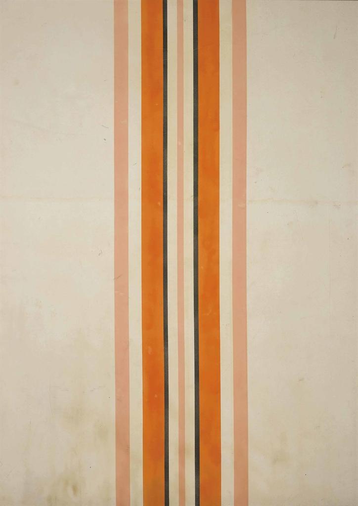Fredrik Vaerslev-Untitled (Indipenza Studio #01)-2012