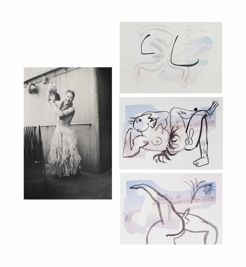 Camille Henrot-Tropics of Love-2012